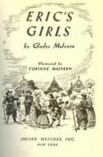 Eric's Girls - Gladys Malvern, Corinne Malvern