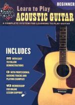 Beginner Acoustic Guitar - John McCarthy