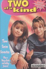 It's a Twin Thing; How to Flunk Your First Date; The Sleepover Secret (Two Of A Kind, #1-3) - Judy Katschke, Megan Stine