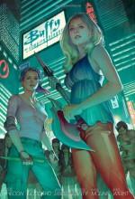 Buffy the Vampire Slayer: Season 8, Volume 2 - Joss Whedon, Drew Goddard, Jeph Loeb, Georges Jeanty, Karl Moline, Eric Wight