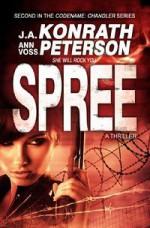 Spree - J.A. Konrath, Ann Voss Peterson