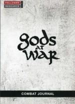 Gods at War Combat Journal - Kyle Idleman