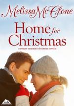 Home For Christmas - Melissa McClone
