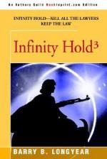 Infinity Hold3 - Barry B. Longyear