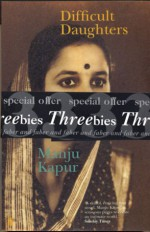 India Pack - 2003 (Threebies) - Kiran Desai, Manju Kapur