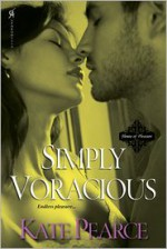 Simply Voracious - Kate Pearce