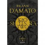 Królestwo słońca. Ks. 1. [T. 1] - Brian D'Amato, Małgorzata Koczańska