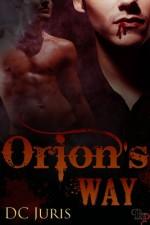 Orion's Way - D.C. Juris