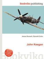 John Keegan - Jesse Russell, Ronald Cohn