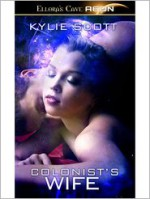 Colonist's Wife - Kylie Scott