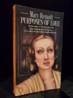 Purposes Of Love - Mary Renault