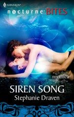 Siren Song - Stephanie Draven