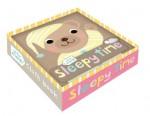 Little Friends: Sleepy Time - Roger Priddy