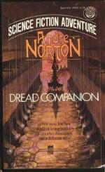 Dread Companion - Andre Norton