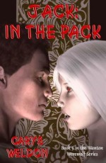 Jack: In the Pack - Carys Weldon