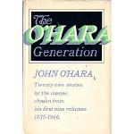 The O'Hara Generation - John O'Hara