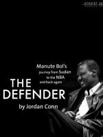The Defender - Jordan Conn