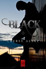 Black (The Silver #2) - Cheree Alsop