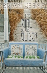 The Girl on the Glider - Brian Keene, Keith Minnion