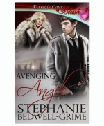 Avenging Angel - Stephanie Bedwell-Grime