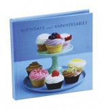 Lola's Cupcakes Birthday Book - Ryland Peters & Small