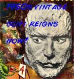 1950s Vintage Sci-Fi Reigns Now - W.W. Skupeldyckle, Alan E. Nourse, Milton Lesser, Mark Clifton, Chet Dembeck