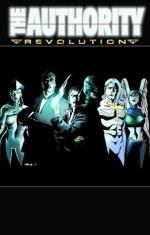 The Authority: Revolution, Vol. 2 - Ed Brubaker, Richard Friend, Dustin Nguyen