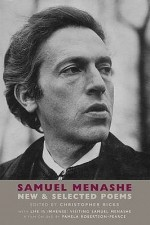 New And Selected Poems (Book & Dvd) - Samuel Menashe, Christopher Ricks, Pamela Robertson-Pearce
