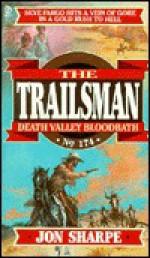 Death Valley Bloodbath - Jon Sharpe