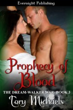 Prophecy of Blood - Tory Michaels