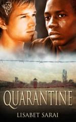 Quarantine - Lisabet Sarai