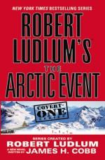 The Arctic Event - Robert Ludlum, James H. Cobb