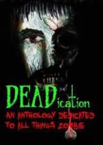 Deadication - S.E. Cox