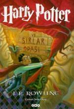 Harry Potter ve Sırlar Odası - Sevin Okyay, J.K. Rowling