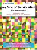My Side of The Mountain (Jean George): Teacher guide (Novel units) - Novel Units
