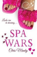 Spa Wars - Chris Manby