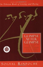Glimpse After Glimpse: Daily Reflections on Living and Dying - Sogyal Rinpoche, Patrick Gaffney
