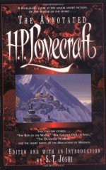 The Annotated H.P. Lovecraft - H.P. Lovecraft, S.T. Joshi