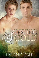 Sterling Gold - Leiland Dale