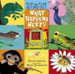 What Happens Next? - Nicola Davies, Marc Boutavant