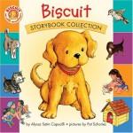 Biscuit Storybook Collection - Alyssa Satin Capucilli, Pat Schories