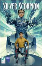 The Silver Scorpion - Ron Marz, Ian Edginton, Edison George