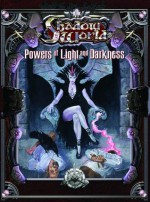 Powers of Light and Darkness - Terry Kevin Amthor