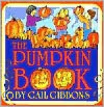 The Pumpkin Book - Gail Gibbons
