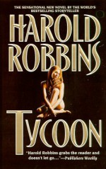 Tycoon - Harold Robbins