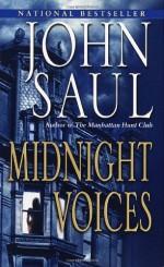 Midnight Voices - John Saul, Joe Blades