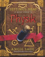 Physik - Angie Sage, Mark Zug
