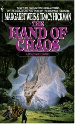 The Hand of Chaos - Margaret Weis, Tracy Hickman