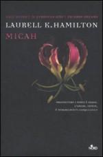 Micah - Laurell K. Hamilton, Alessandro Zabini
