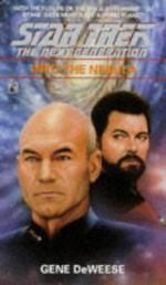 Into the Nebula - Gene DeWeese